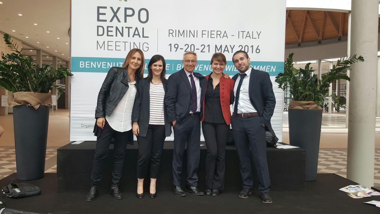 Expodental 2016-2