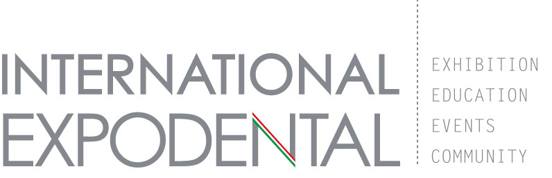 Logo Expodental 2014