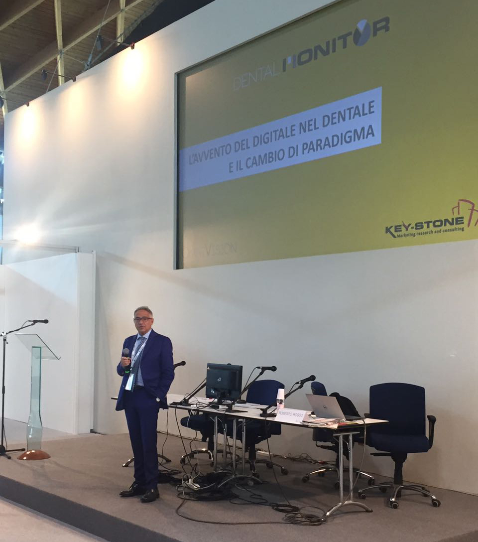 L'avvento del digitale – Evento Expodental 18/5